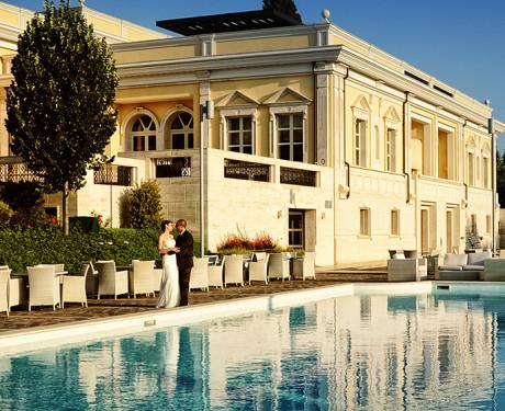 Villa Orsini location matrimonio napoli avellino benvento